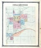 Greenville, Bond County 1875